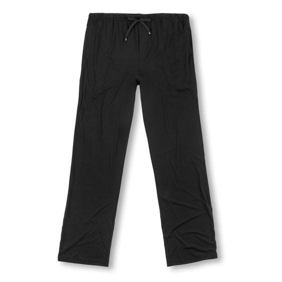 naked luxury sleepwear micromodal sleep pants