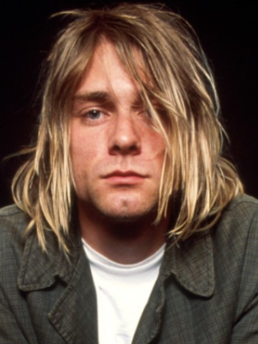 Kurt Cobain Documental Biografico