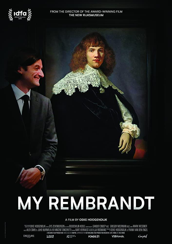 Mi Rembrandt