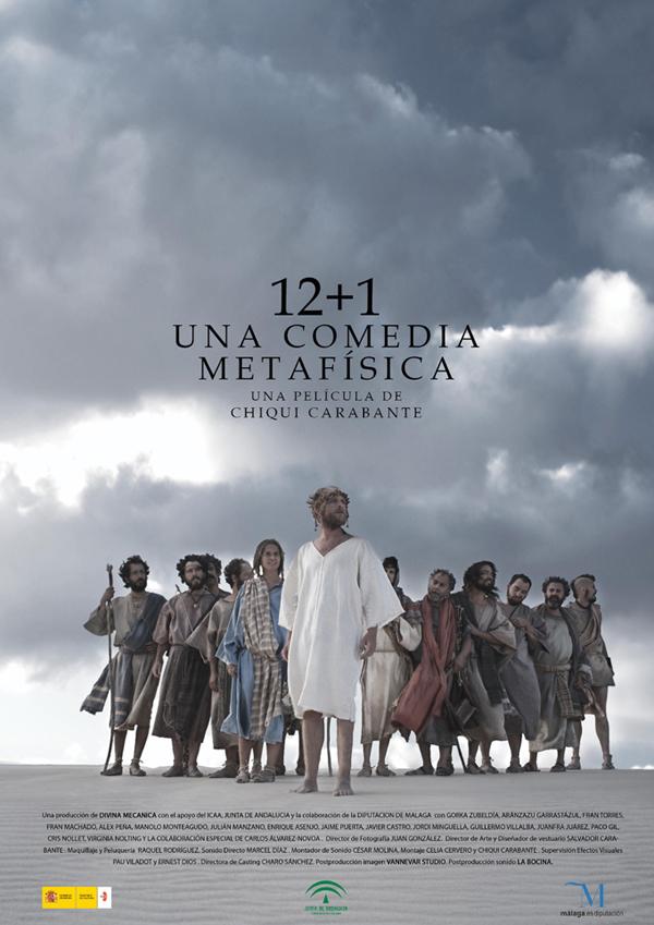 12+1 una comedia metafísica