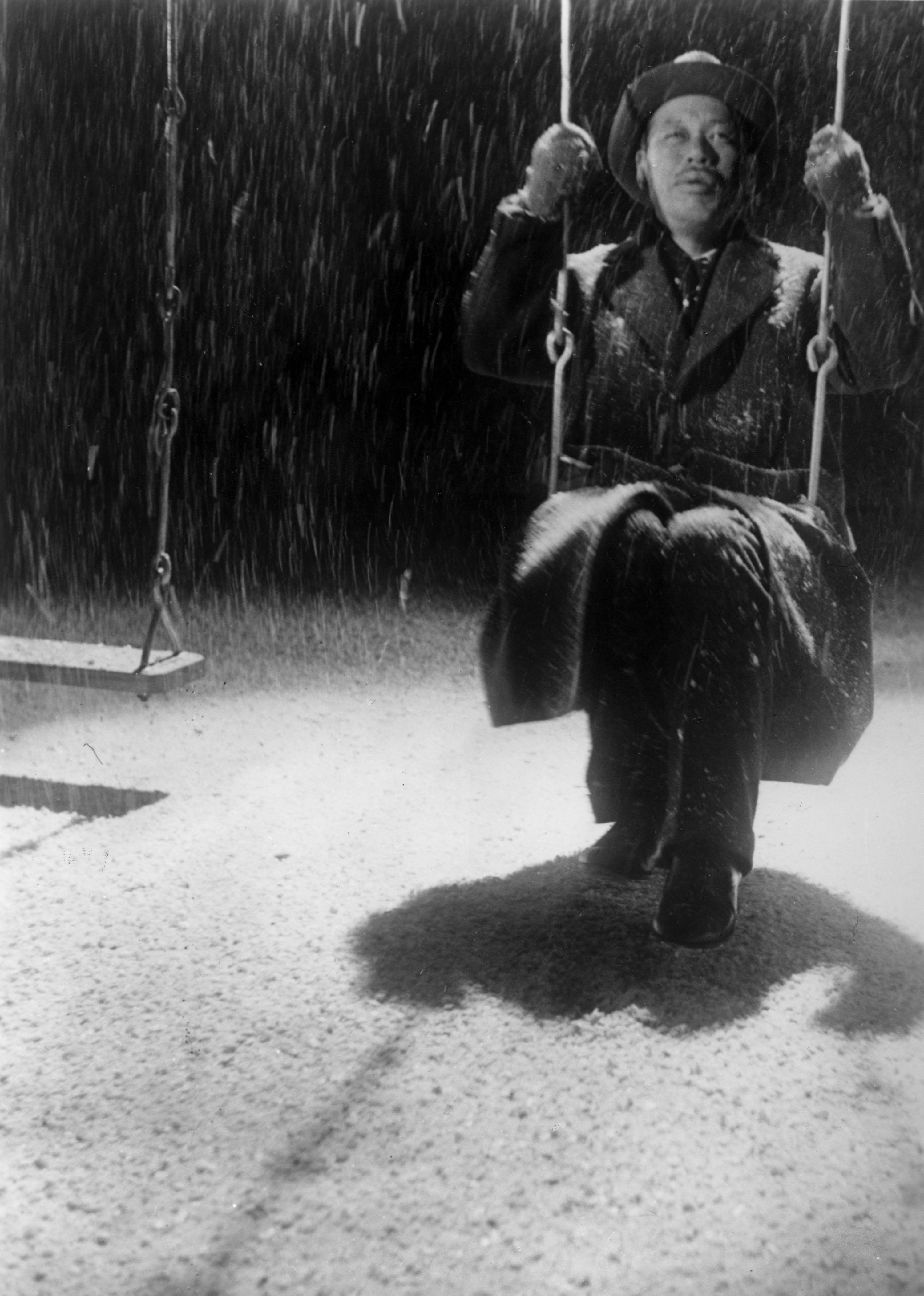Vivir (1952)
