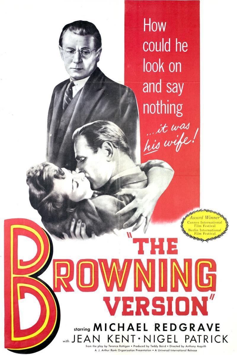 La versión Browning (1951)