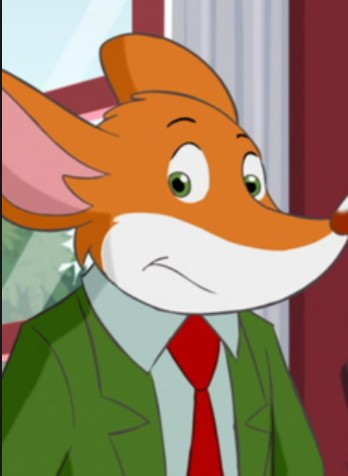 Geronimo Stilton - Tea Story