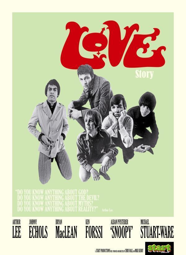 Love Story (2006)