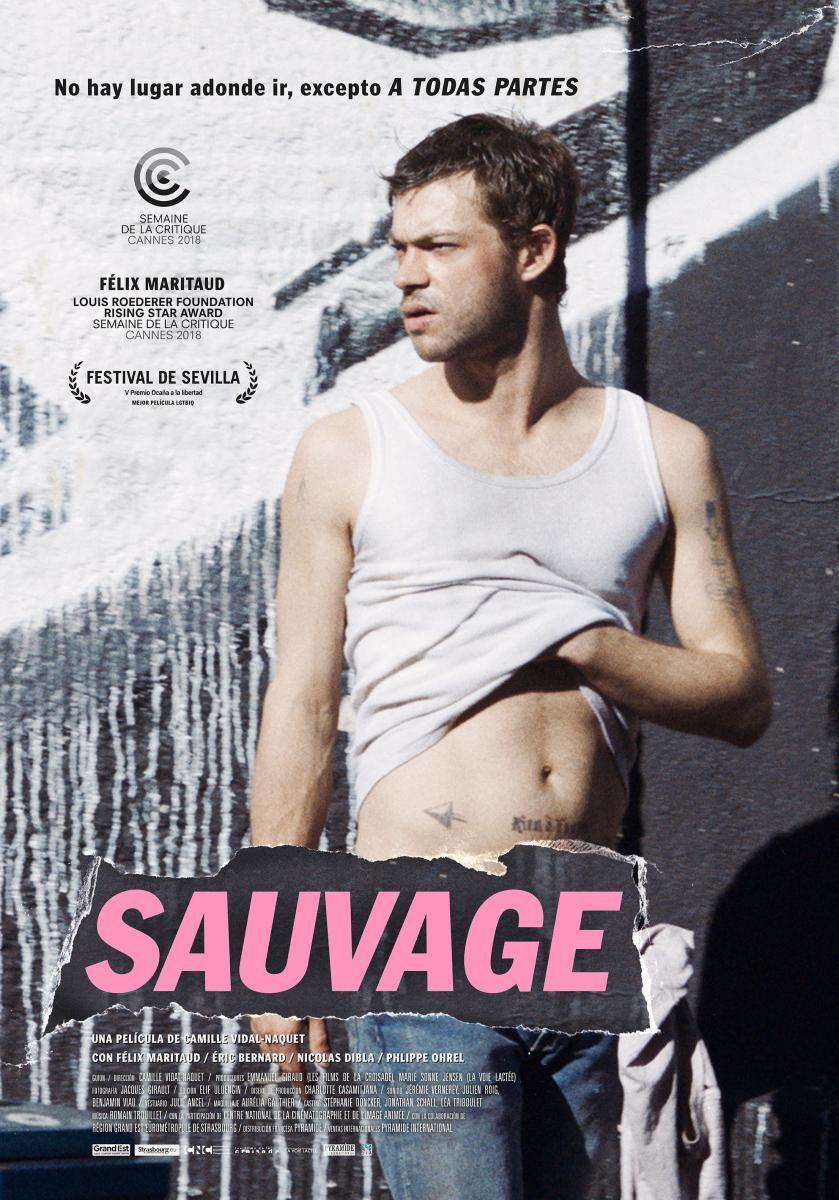 Salvaje (2019)