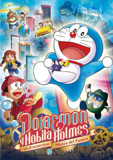 Doraemon: Nobita Holmes