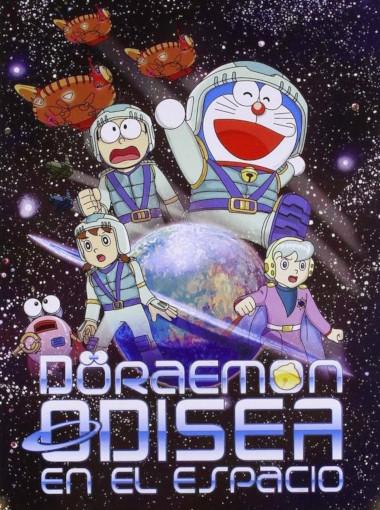 Doraemon: Odisea espazioan