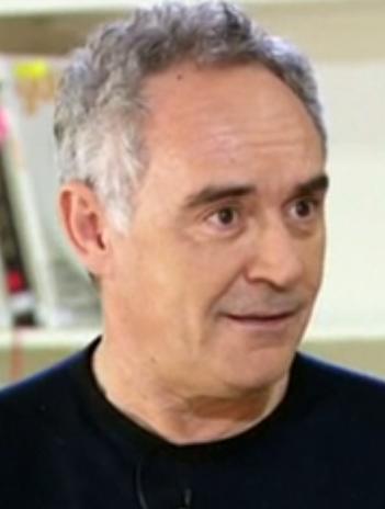 El Bulli, Ferran Adrià