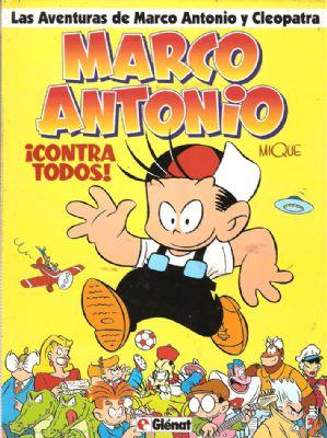 Las Aventuras de Marco Antonio - 1