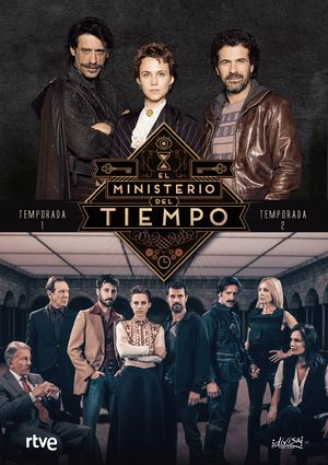 El Ministerio del Tiempo 2 - Tiempo de gloria