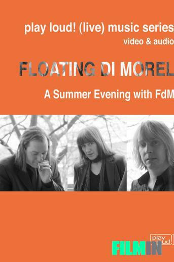 A Summer Evening with Floating di Morel