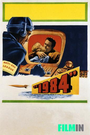 1984 de Michael Anderson