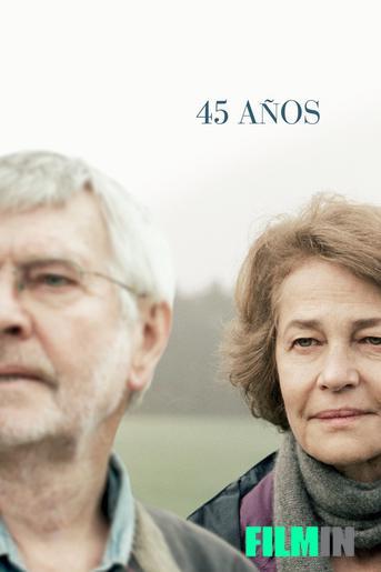 45 anys