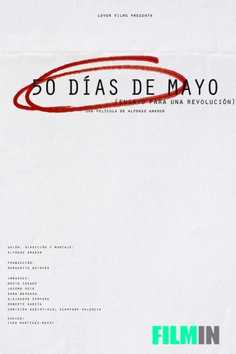 50 Días de Mayo (Ensayo para una revolución)
