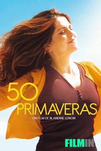 50 primaveres