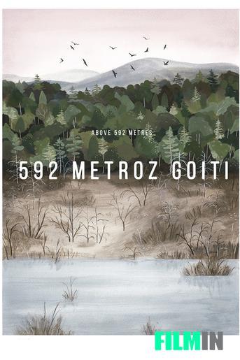 592 Metros