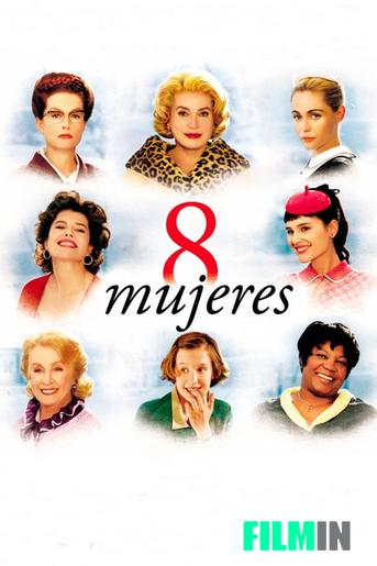 8 Mujeres