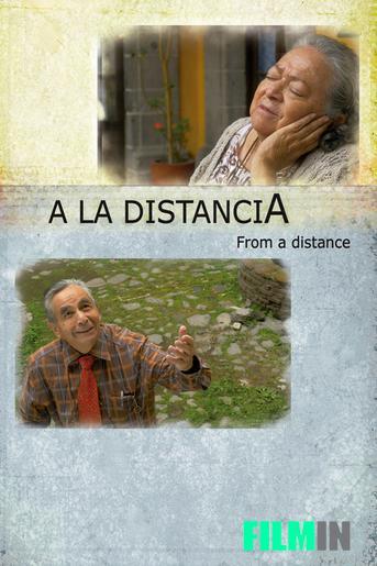 A la distancia