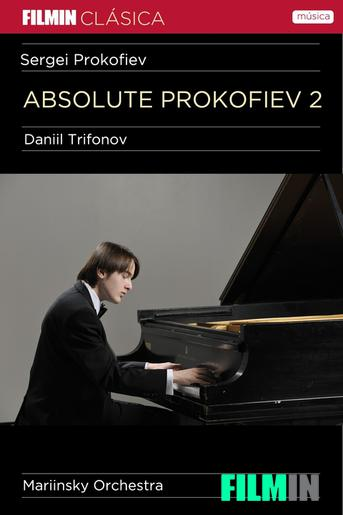 Absolute Prokofiev 2