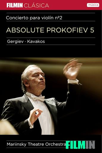 Absolute Prokofiev 5