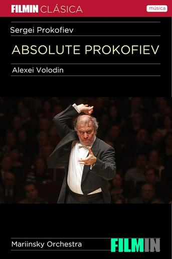 Absolute Prokofiev