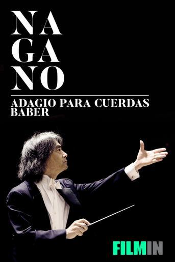 Adagio para cuerdas de Samuel Barber