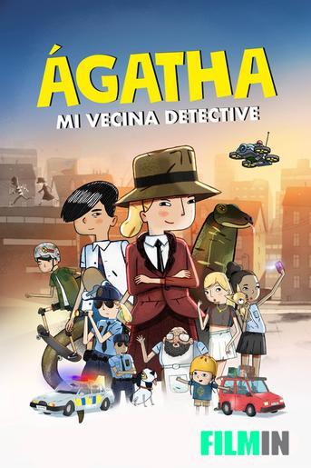 Ágatha, mi vecina detective
