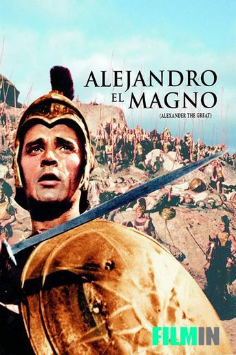 Alejandro El Magno