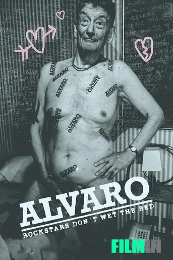 Álvaro: Rockstars don´t wet the bed