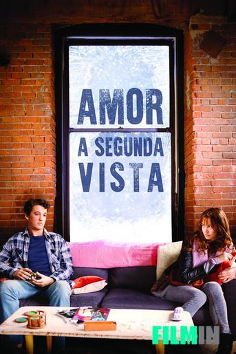 Amor a Segunda Vista (2014)
