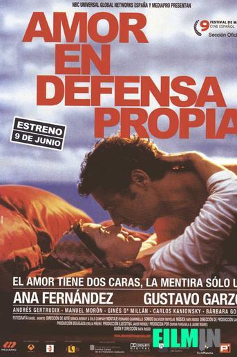 Amor en defensa propia