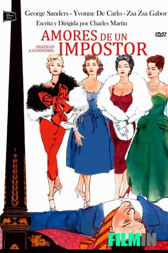 Amores de un Impostor