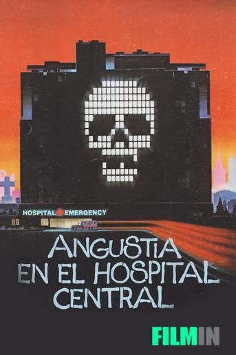 Angustia en el hospital central