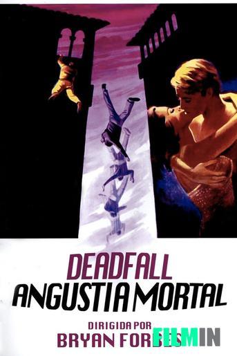 Angustia Mortal