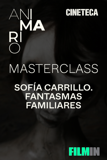 Animario: Sofia Carrillo. Masterclass
