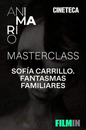 Animario: Sofia Carrillo. Masterclass