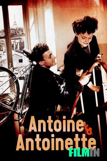 Antoine y Antoinette