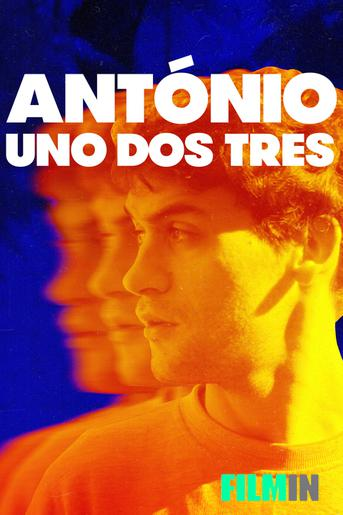 Antonio uno, dos, tres