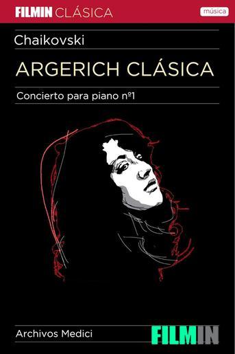 Argerich Clásica