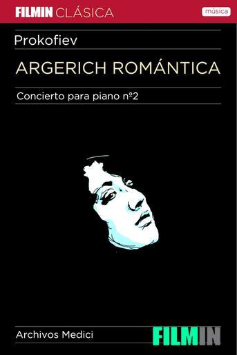Argerich Romántica