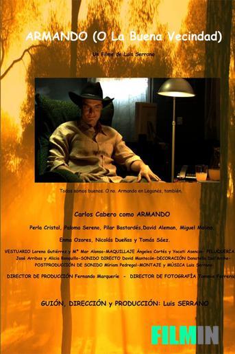 Armando (O la buena vecindad)