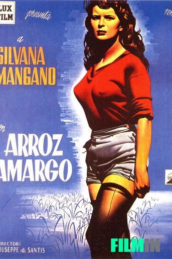 Arroz Amargo