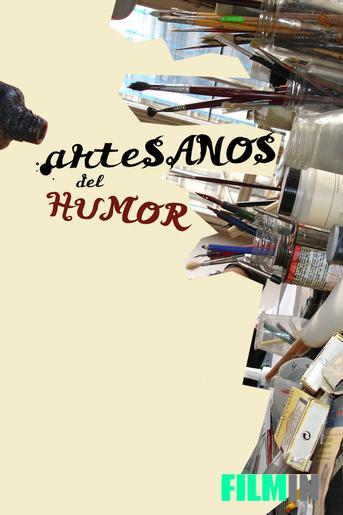 Artesanos del humor