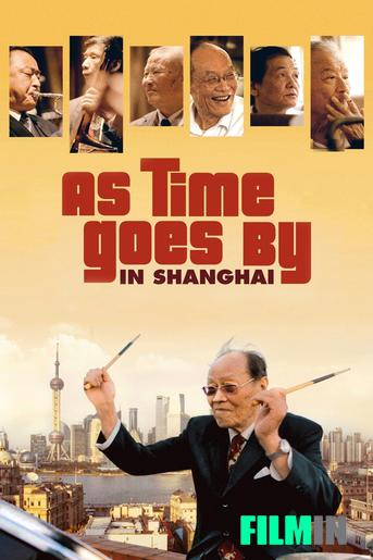 As time goes by in Shangai