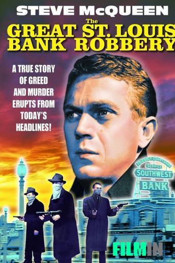 Asalto al Banco de San Luis