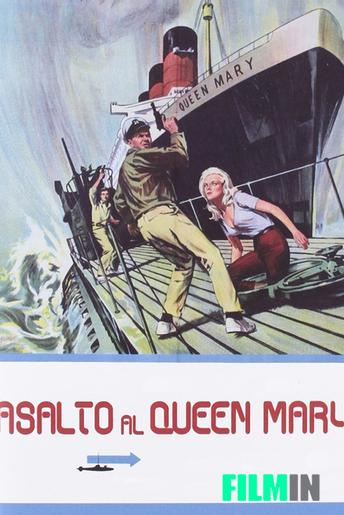 Asalto al Queen Mary