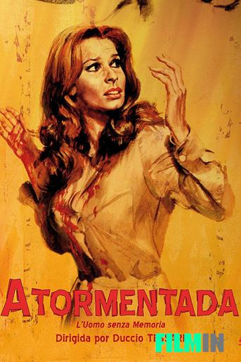 Atormentada(1974)