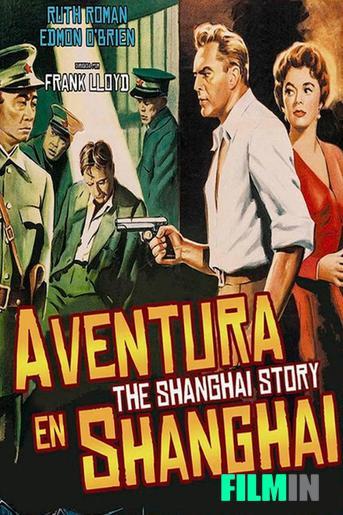 Aventura en Shangai