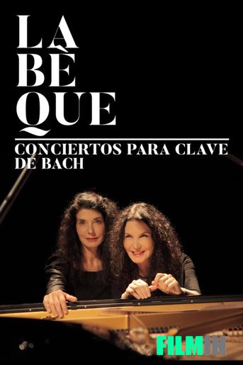Bach por Labèque