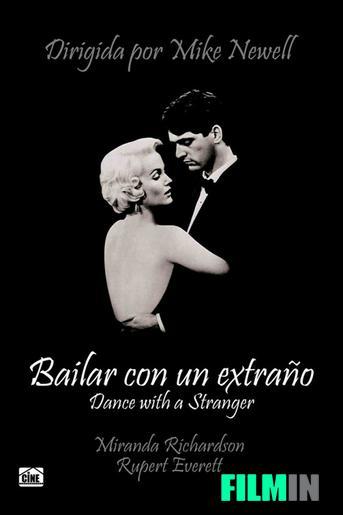 Bailar con un Extraño